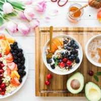 Le point sur le petit déjeuner